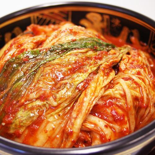 冷蔵 激安 匠の白菜キムチ 1kg 直営限定アウトレット