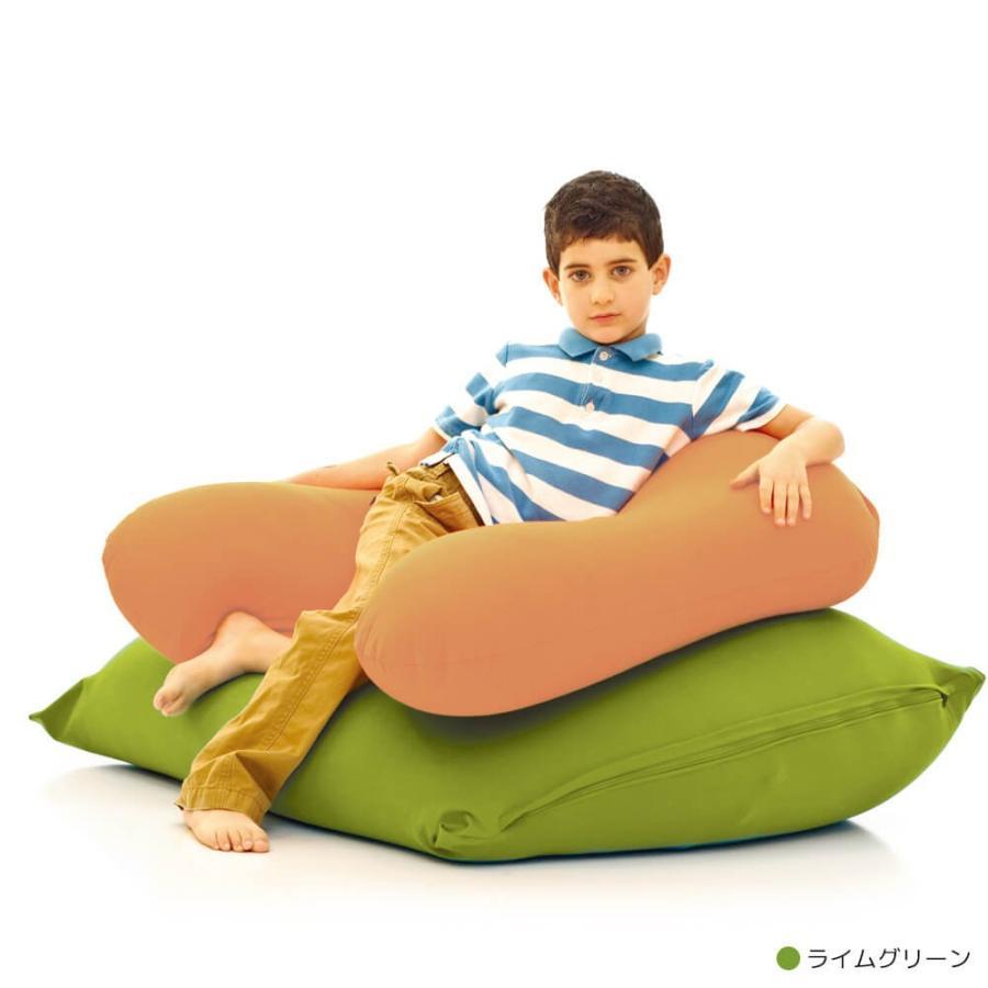 Yogibo Mini( ヨギボー ミニ) 1人掛けソファー 背もたれビーズクッション カバーを洗えて清潔 【Yogibo公式ストア】 yogibo 05