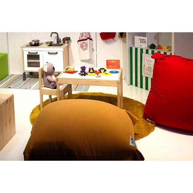 Yogibo Mini( ヨギボー ミニ) 1人掛けソファー 背もたれビーズクッション カバーを洗えて清潔 【Yogibo公式ストア】 yogibo 08
