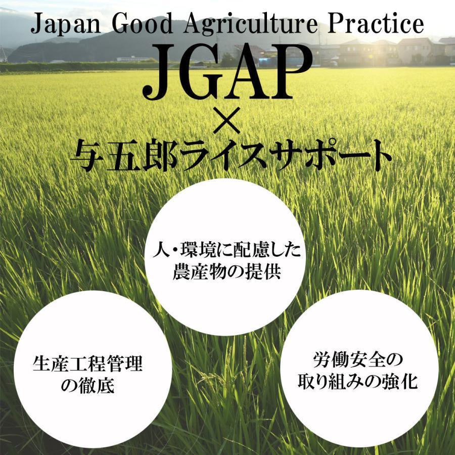 新米 令和2年産 ひとめぼれ 玄米 5kg 特別栽培米 山形県産 庄内産 農家直送 米 お米|yogorou|03