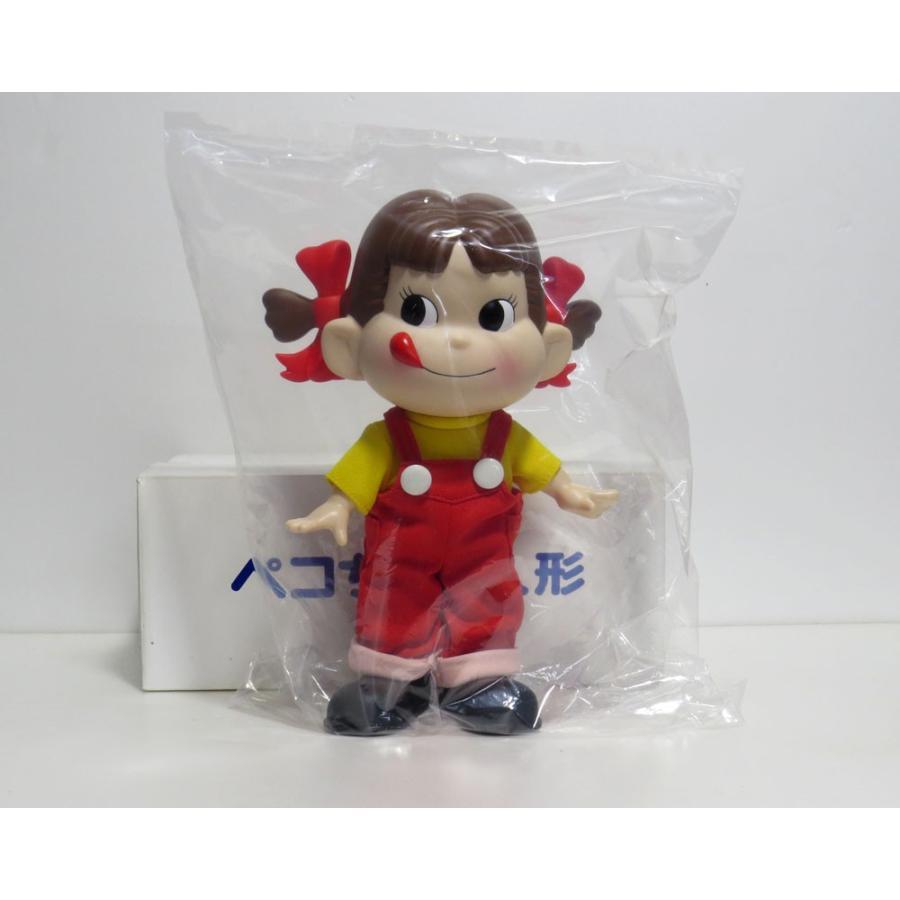 不二家 ペコちゃん人形26センチ