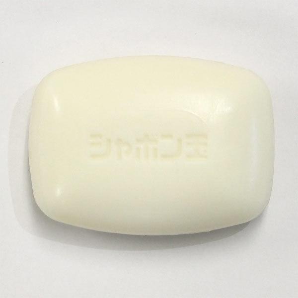 シャボン玉石けん シャボン玉 浴用 100g×3個入 yoka1 02