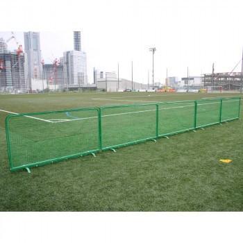 【5%OFF】 外野フェンス(テニスフェンス兼用) B-753, アンパチチョウ:74182048 --- airmodconsu.dominiotemporario.com