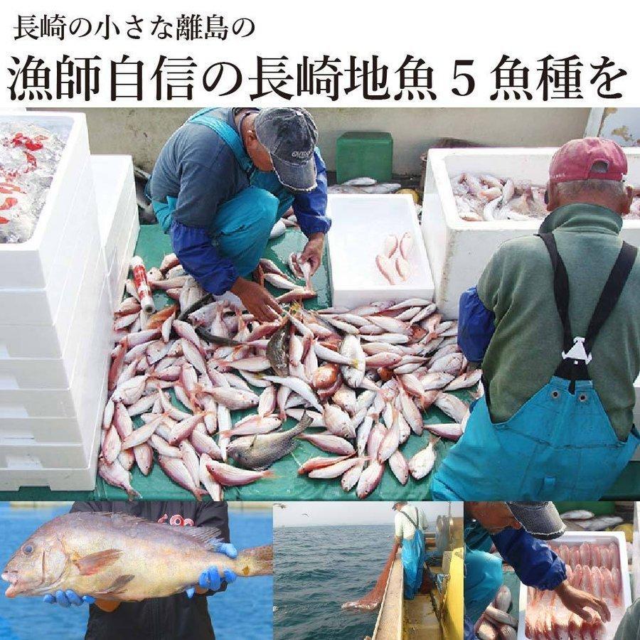 【ただいま旬の地魚増量中!】クエだし味噌漬け5種食べ比べセット(胡椒鯛・ナベ鯛・旬の魚3種)|yokasakana|07
