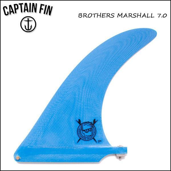 CAPTAIN FIN キャプテンフィン BROTHERS MARSHALL 7.0 ロングボード センターフィン サーフィン