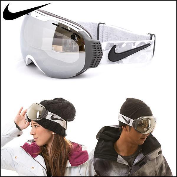 見事な NIKE VISION ナイキ ビジョン スノボ ゴーグル COMMAND UVカット 交換レンズ付 ダブルレンズ ミラーレンズ メンズ レディース スキー スノーボード 正規販売店, シルバーアクセサリーAnFuseStore c0737fe6