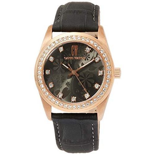 100%品質 [カプリウォッチ] 腕時計 XX 5359 レディース 正規輸入品, ボールドリック 561f25f8