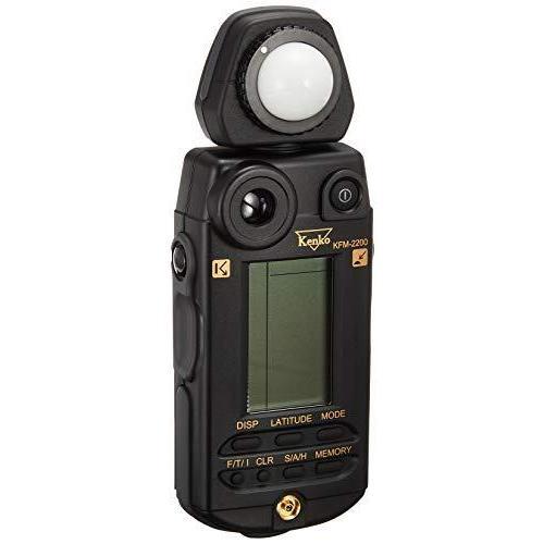 Kenko フラッシュメーター KFM-2200 入射式/反射式露出計 KFM-2200