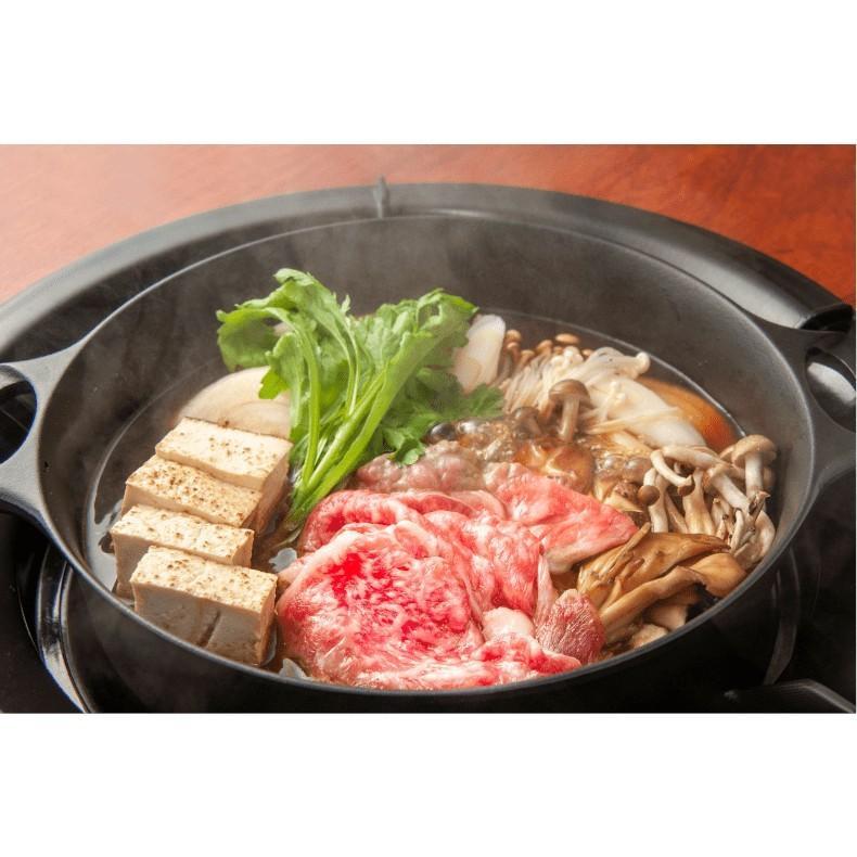 牛鍋のたれ 236g|yokohama-takeishoten|04