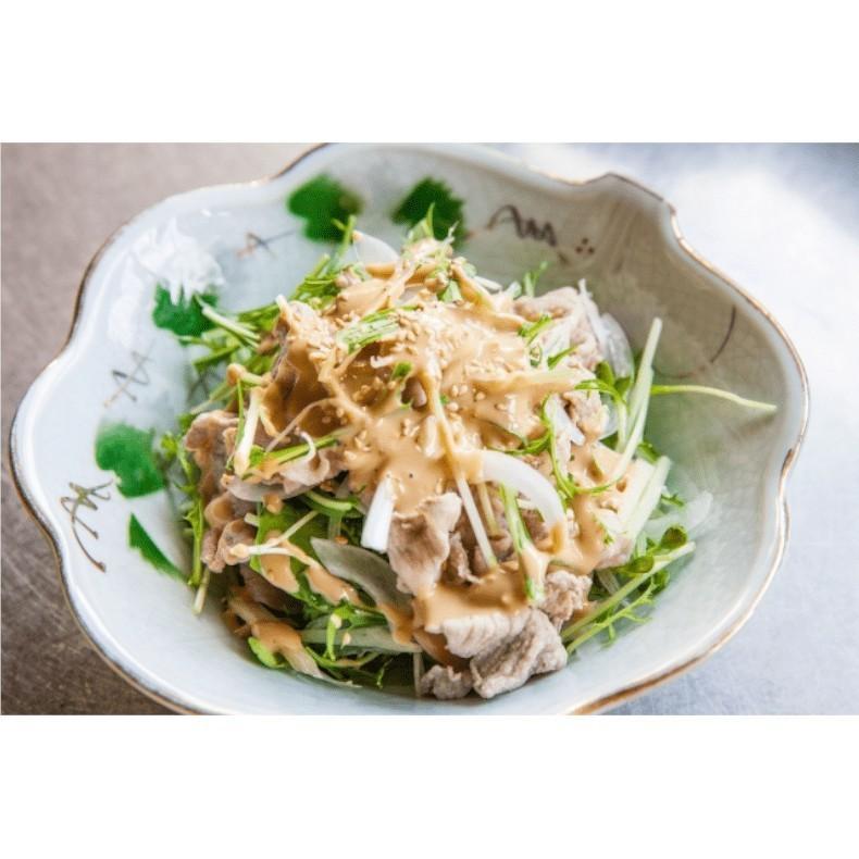 金ごまドレッシング 200ml|yokohama-takeishoten|04
