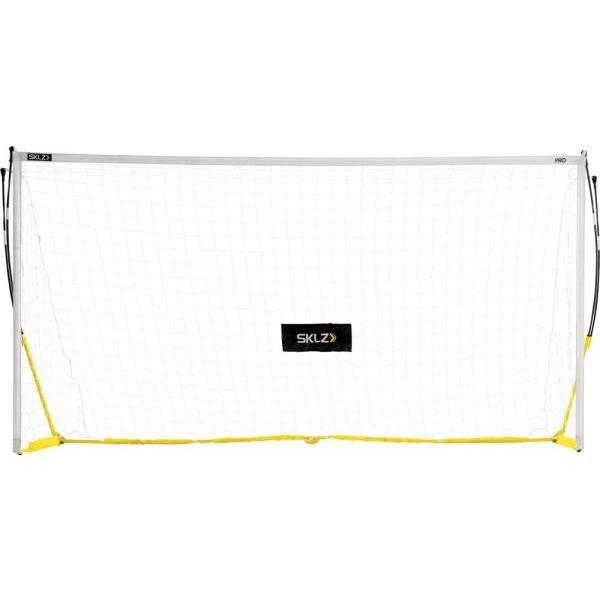スキルズ サッカー サッカー プロ トレーニング ゴール 12×6 PRO TRAINING GOAL 17 器具備品(023155)