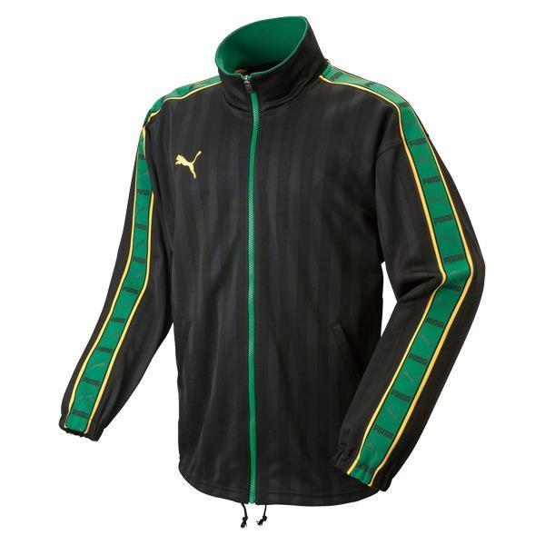 プーマ トレーニングジャケット862216 16Q1(862216-88)