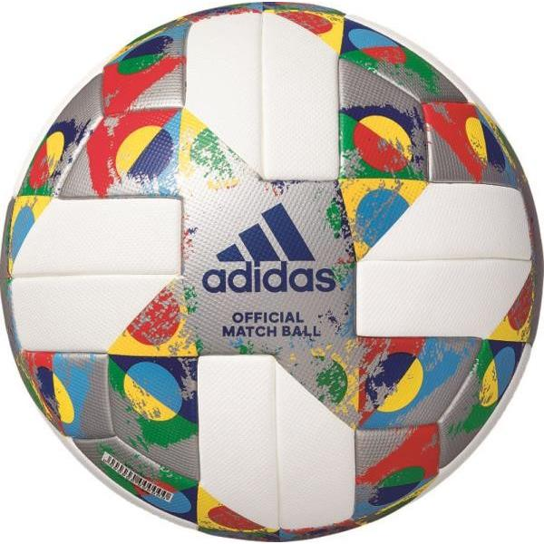 モルテン サッカー アディダス フットボール 5号球 UEFA ネーションズリーグ 19 ボール(af5540nl)