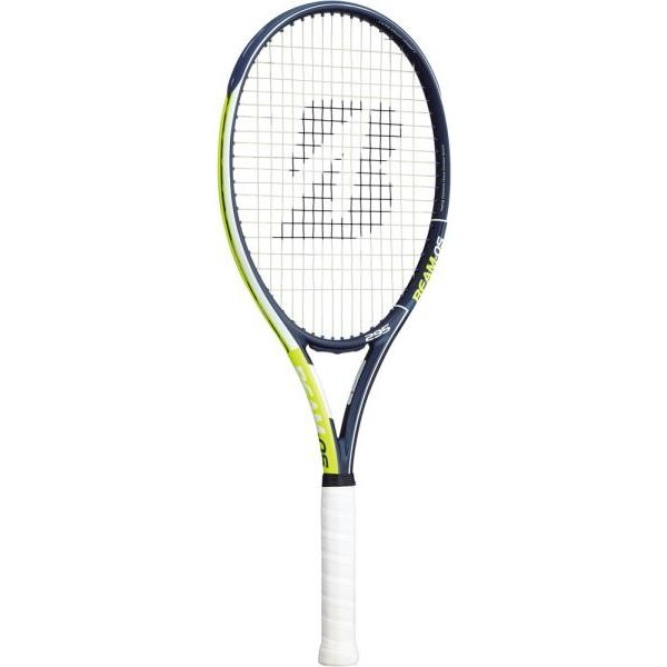 ブリジストン テニス 硬式テニス用ラケット(フレームのみ) BEAM‐OS 295 ビームOS 18 ラケット(brabm1)