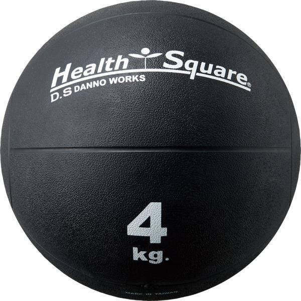 ダンノ <送料 別途見積り>ガッコウキキ Slam MEDICINE BALL 4kg 19 キグ・ビヒン(d5283)
