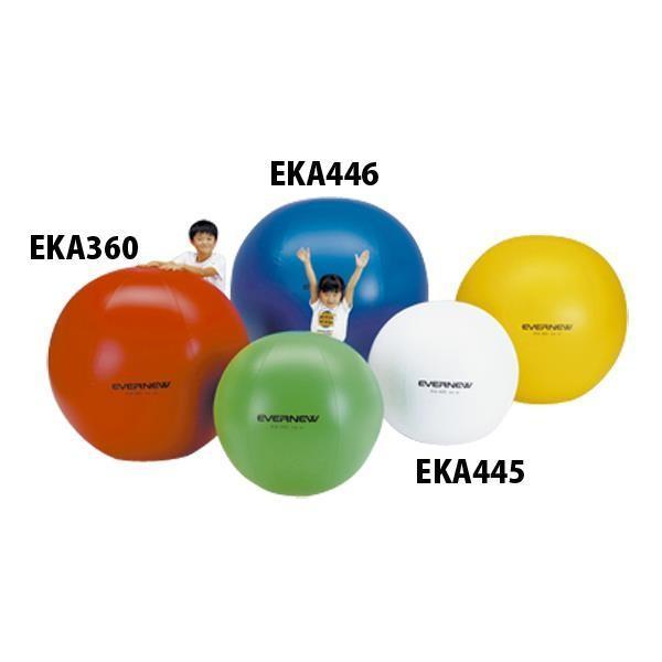 エバニュー 学校機器 カラー大玉90 16 アカ100 グッズソノタ(eka445-r)