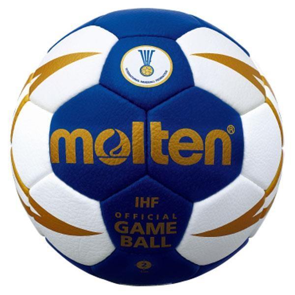 モルテン ボール モルテン ヌエバ X5000 2号 ハンドボール(h2x5001bw)