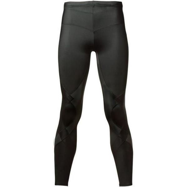 プリンス テニス CW-X スタビライクス メンズ ブラック 17FW BLK ケームシャツ・パンツ(hzo689-165)