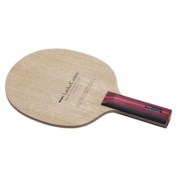 Nittaku 卓球 ラティカカーボン ST 16 ラケット(nc0400)