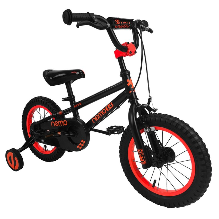 子供用 自転車 児童用 バイク 12インチ 小さなお子様も運転しやすいハンドブレーキモデル 男の子にも女の子にもぴったり etz03
