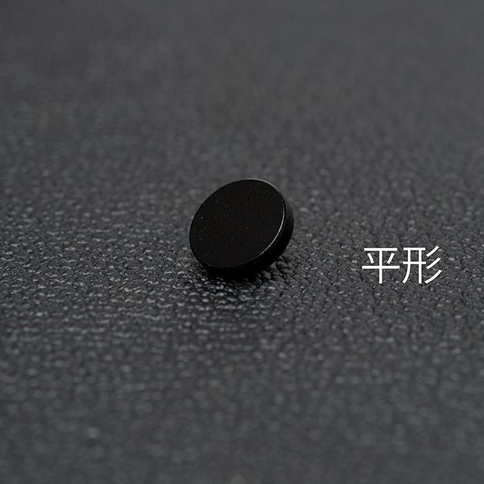ソフトレリーズアダプター(ブラック) 凹型 / 凸型 / 平型 yokota-camera 05
