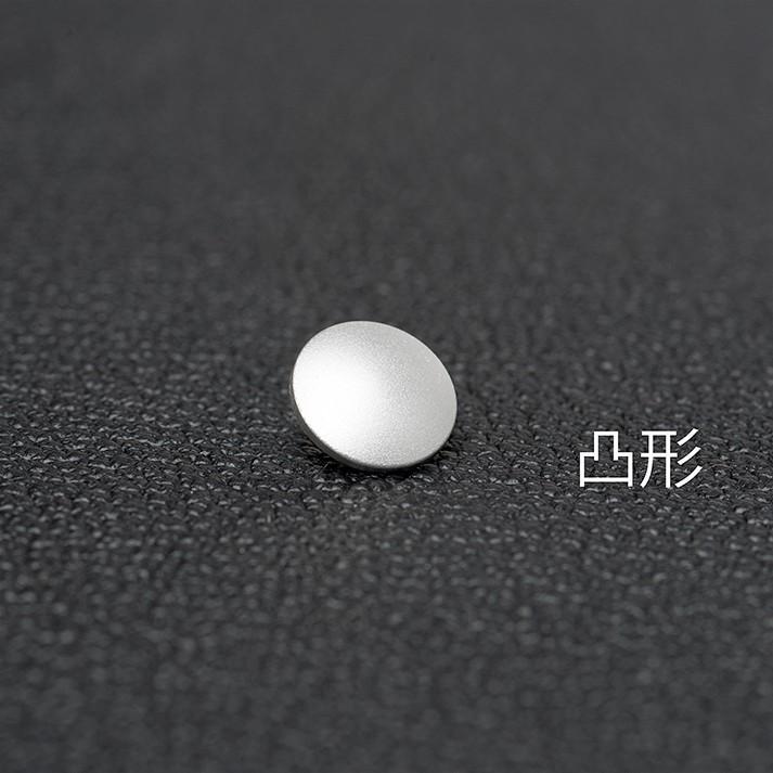 ソフトレリーズアダプター(シルバー) 凹型 / 凸型 / 平型|yokota-camera|04