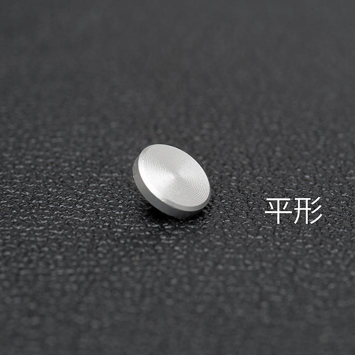 ソフトレリーズアダプター(シルバー) 凹型 / 凸型 / 平型|yokota-camera|05