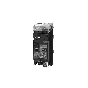 GE103CAPS 3P 60A F100:【GE-PS】プラグインユニット付漏電ブレーカ 極数・素子数3P3E 定格電流60A