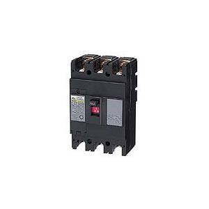 NE103AB 3P 50A:【NE】サーキットブレーカ(経済形) 極数・素子数3P3E 定格電流50A