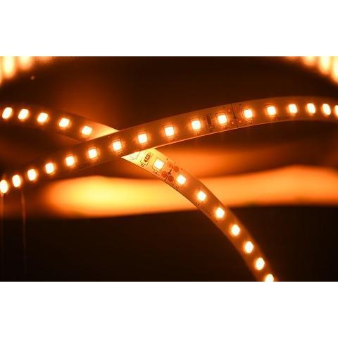 REL-T125W-27K24N20-96PCS:LEDテープライト3030 NiCHIA LED 6LED カット IP20