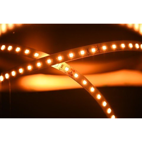 REL-T125W-45K24N20-96PCS:LEDテープライト3030 NiCHIA LED 6LED カット IP20
