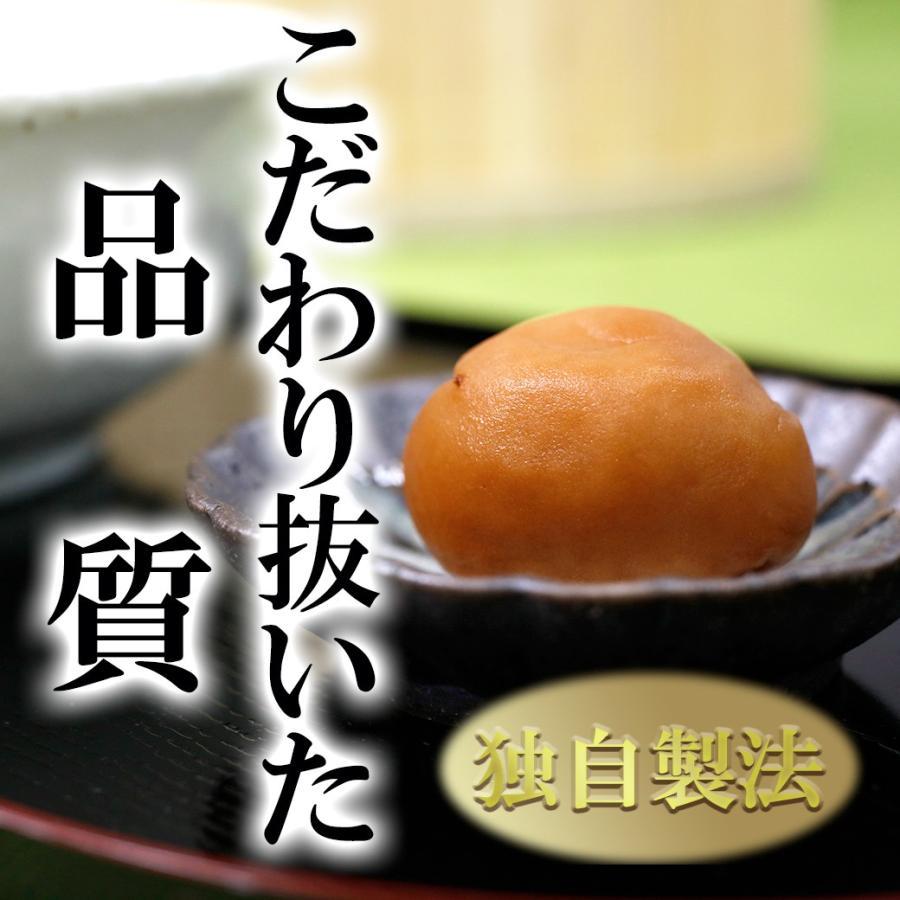 梅干し 送料無料 減塩 紀州南高梅 塩分ひかえたすっぱい梅干し 塩分12% 500g|yonekichi|04