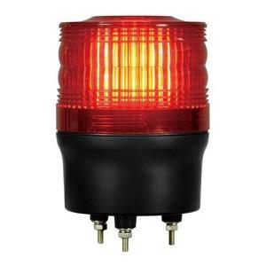 日恵製作所(NIKKEI) VL09R-200WR ニコトーチ・90 φ90(AC100〜200V) VL09R型 赤