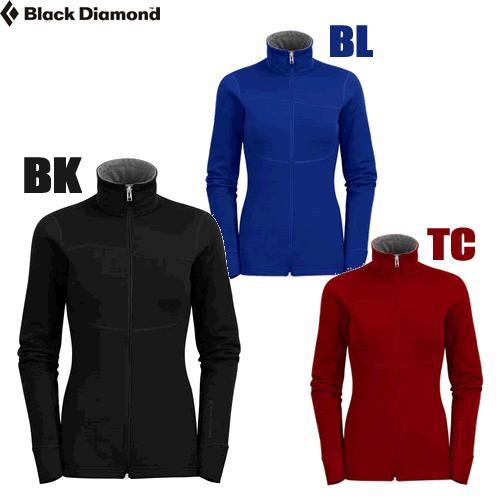 ブラックダイヤモンド コエフィシェント ジャケット Women's 741006 BD62262