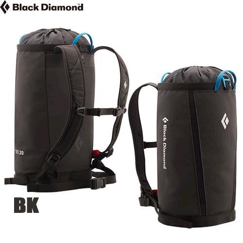 ブラックダイヤモンド クリーク20 709184 BD55014