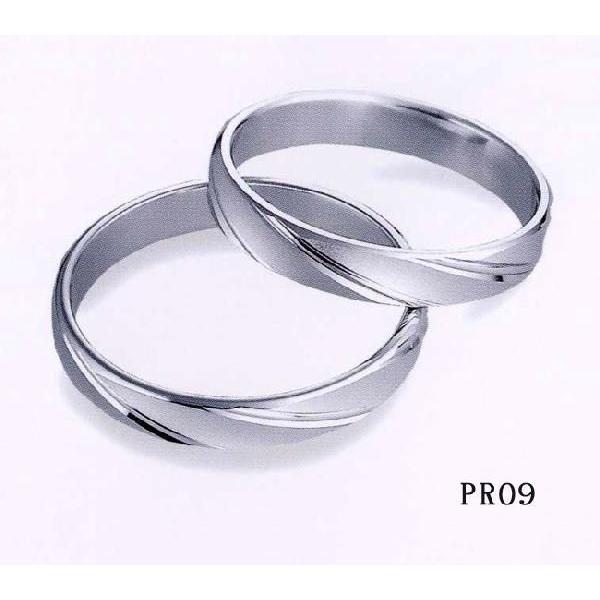 正規激安 2本分 et toi (エトワ) マリッジ Pt900(プラチナ) 【マリッジ ペアリング 結婚指輪 1号〜21号】 PR09, フロアーシール cf76ad6a