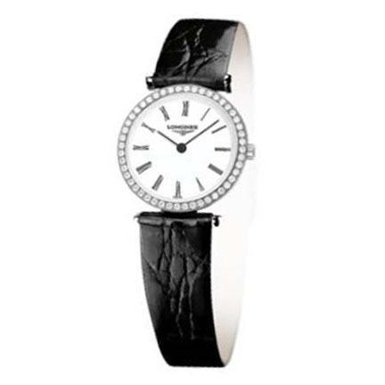 スーパーセール期間限定 ロンジン 腕時計 ラ ロンジン グラン 腕時計 クラシック ドゥ L4.241.0.11.2 (レディ) (レディ), 中野市:3235851f --- sonpurmela.online