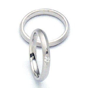 【当店一番人気】 ラザールダイヤモンド マリッジリング[指輪指輪] (手前画像) LG008PR 0.04ct ダイヤ入り LG008PR, ウイスキー専門店 蔵人クロード:dce9b21f --- chizeng.com