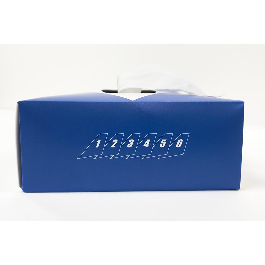ブルーインパルス ティッシュボックスカバー yottekero 03