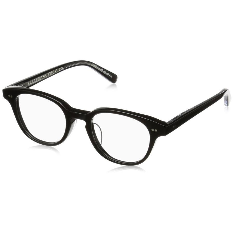 訳あり商品 [ブラックフライズ] CARNEY BF-20004 BLACK/CLEAR DEMO 日本 フリー-(FREE サイズ), ジュエリーセキネ 79979b19
