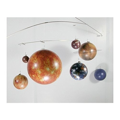 太陽系惑星グローバル・モビール GL061 Authentic Models 宇宙 you-new 03