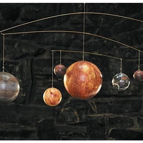 太陽系惑星グローバル・モビール GL061 Authentic Models 宇宙 you-new 06