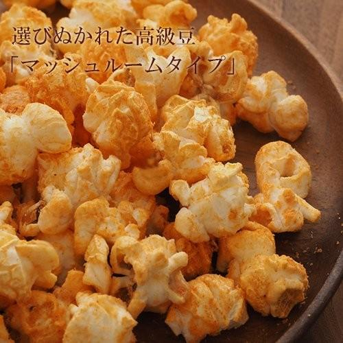 ハワイ ポップコーン ハワイアンガーリックシュリンプ 45g×4袋 youbetsuen-y 04