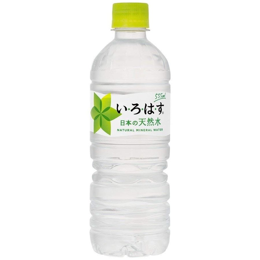 いろはす い・ろ・は・す よりどり 選べる ペットボトル 1ケース 24本 コカコーラ|youbetsuen-y|02
