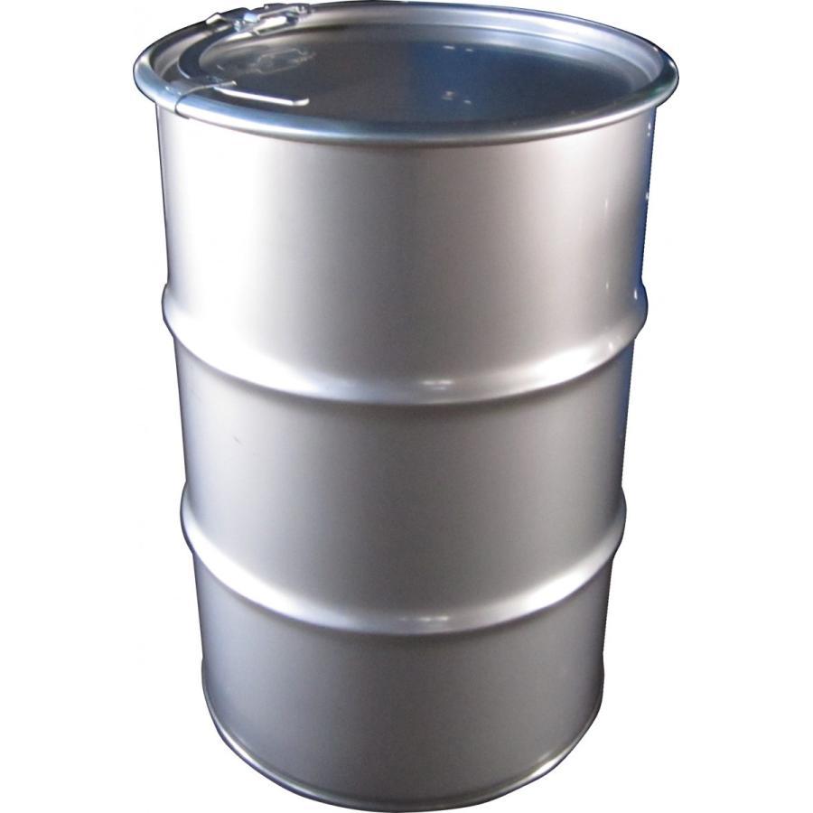 ステンレスドラム缶(オープンタイプ)