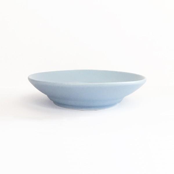 トウジキトンヤ フルコスト オーバルミニトレー(ブルー)|youngole-2|04