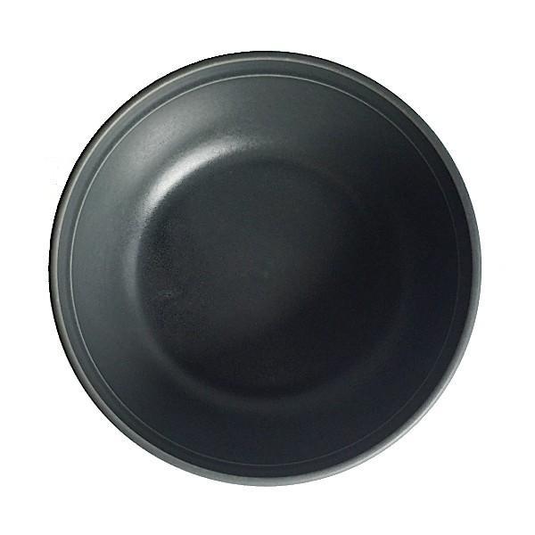 キントー[KINTO] フォグ ボウル 145mm (ダークグレー)|youngole-2|03