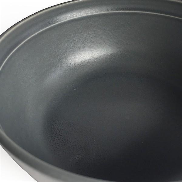 キントー[KINTO] フォグ ボウル 145mm (ダークグレー)|youngole-2|04