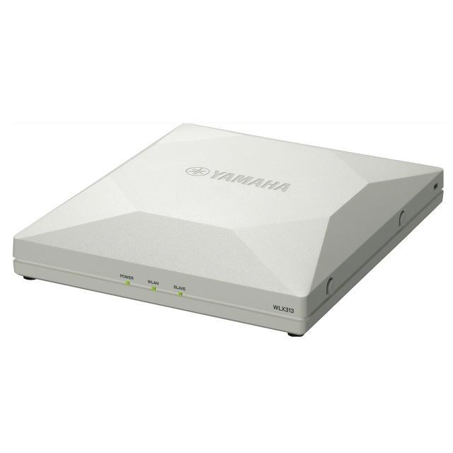 ヤマハ 無線LANアクセスポイント WLX313