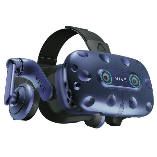 HTC VRゴーグル・VRヘッドセット VIVE Pro Eye 99HARJ006-00|youplan